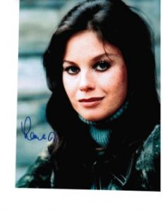 Lana Wood star of James Bond #2